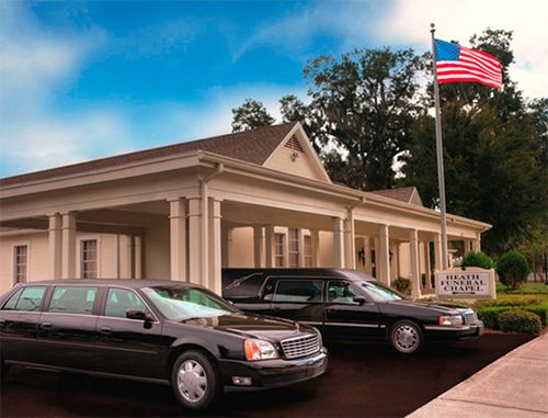 Heath Funeral Home